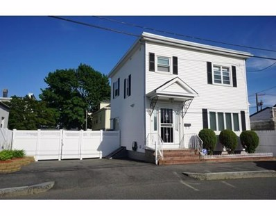 32 Stowers St, Revere, MA 02151 - #: 72342252