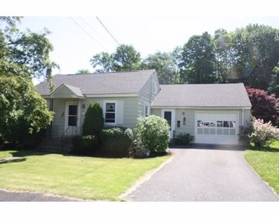 23 Vermont Street, Greenfield, MA 01301 - #: 72342290