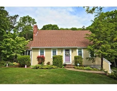 15 Curtis Dr, Plymouth, MA 02360 - #: 72342361