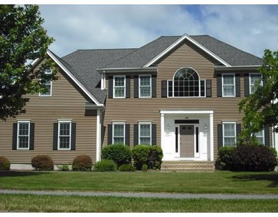 112 Autumn Cir, Holden, MA 01520 - #: 72342362