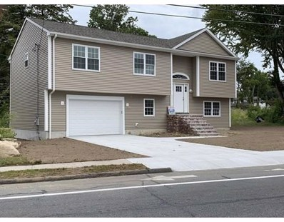 1023 Braley Rd, New Bedford, MA 02740 - #: 72342380