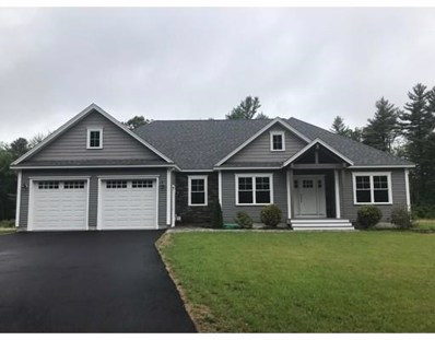 54 Clement Rd, Townsend, MA 01469 - #: 72342386