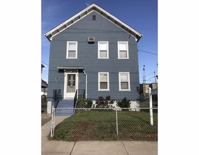 198 Kilburn St, Fall River, MA 02724 - #: 72342396