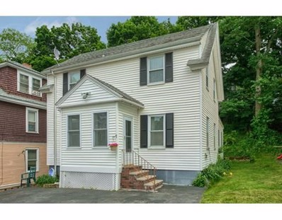 38 Sylvester Street, Lawrence, MA 01843 - #: 72342482