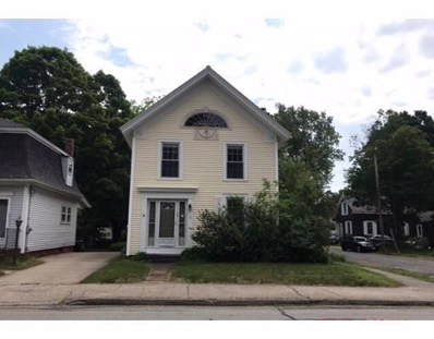 32 Central St, West Brookfield, MA 01585 - #: 72342536