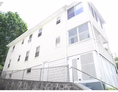 5-7 Upland Road, Somerville, MA 02144 - #: 72342557