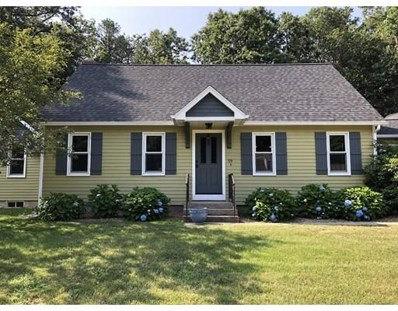 59 Campbell Dr, Easthampton, MA 01027 - #: 72342613