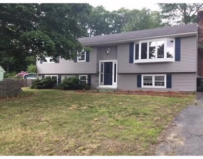 75 Dale Ave, Leominster, MA 01453 - #: 72342615