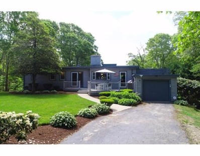 43 Hi-Ona-Hill Road, Barnstable, MA 02632 - #: 72342702