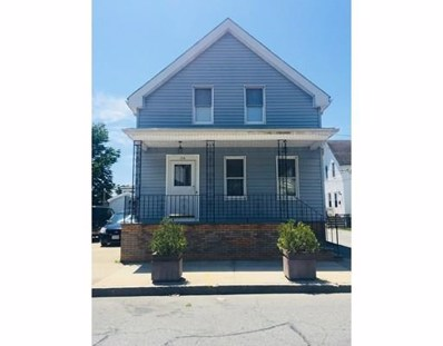 84 Parker St, New Bedford, MA 02740 - #: 72342721