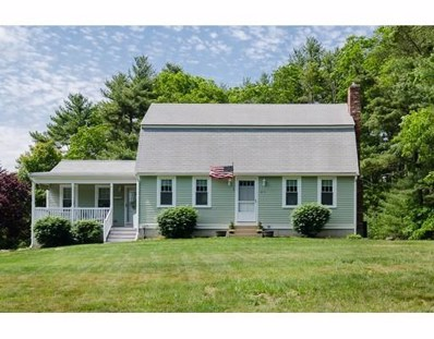 38 Stoney Point Dr, Kingston, MA 02364 - #: 72342723