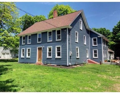 1161 Thompson UNIT RD, Thompson, CT 06277 - #: 72342739