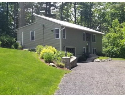 24 Water St, Oxford, MA 01540 - #: 72342750