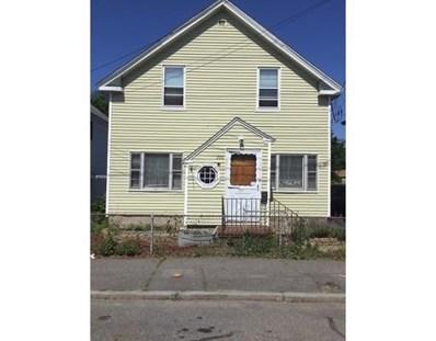 200 & 200R Coburn Street, Lowell, MA 01850 - #: 72342755