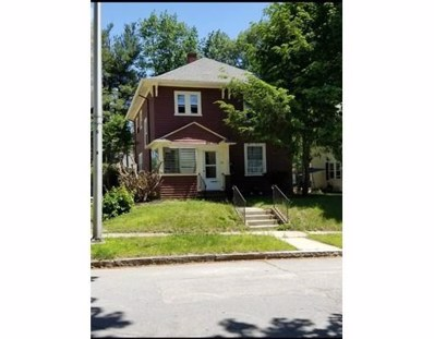 20 Guild Rd, Worcester, MA 01602 - #: 72342776