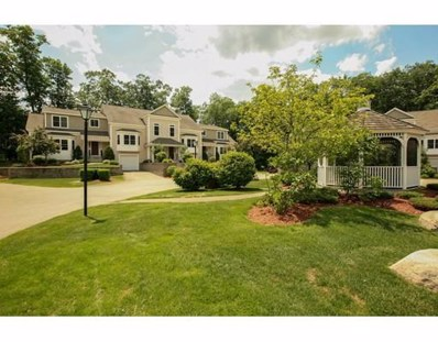 6 Charles Ridge Rd UNIT C, Littleton, MA 01460 - #: 72342780