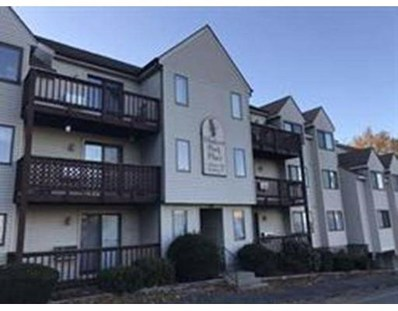 11 Hulbert Rd UNIT 16, Worcester, MA 01603 - #: 72342806