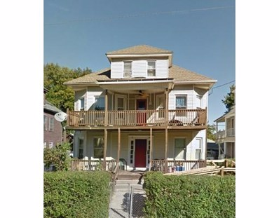 17-19 Middlesex St, Springfield, MA 01109 - #: 72342825