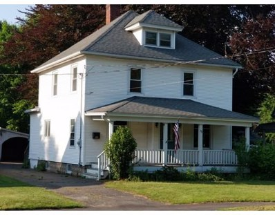 73 South Maple St, Westfield, MA 01085 - #: 72342828