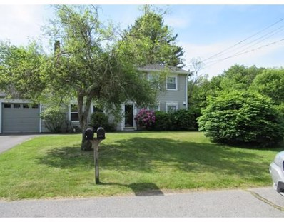 22 College Ln, Dartmouth, MA 02747 - #: 72342899
