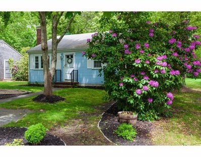 10 Lake Rd, Yarmouth, MA 02673 - #: 72342924