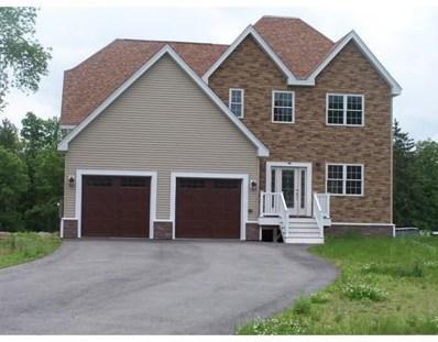 48 Harvestwood Drive, West Bridgewater, MA 02379 - #: 72342929
