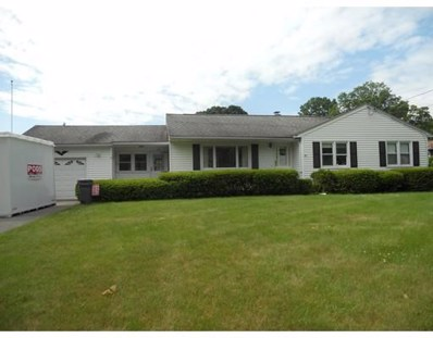 2 Hitchcock Rd, Wilbraham, MA 01095 - #: 72342959