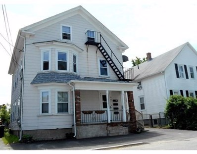 74 Appleton Street, Cranston, RI 02910 - #: 72343004
