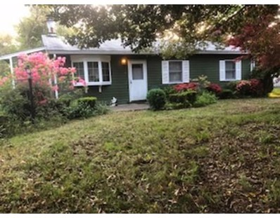34 Meadowood Drive, Dartmouth, MA 02748 - #: 72343006