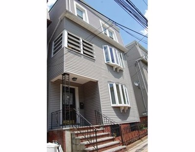 34 W Eagle St, Boston, MA 02128 - #: 72343112