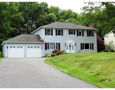 51 Fairview Ave, Dudley, MA 01571 - #: 72343115