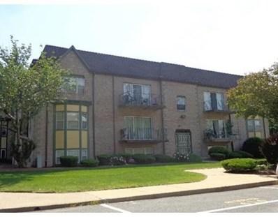 103 Oak Ln UNIT 11, Brockton, MA 02301 - #: 72343117