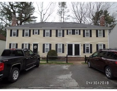 855 Wellman Ave UNIT 855, Chelmsford, MA 01863 - #: 72343172
