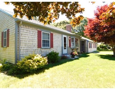 17 Beverly Rd, Yarmouth, MA 02673 - #: 72343181