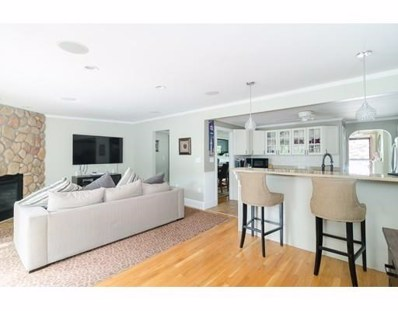 45 Unity St, Quincy, MA 02169 - #: 72343233
