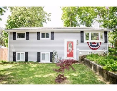 16 Lake Dr, Plymouth, MA 02360 - #: 72343374