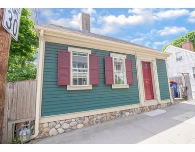 124 Summer Street, Plymouth, MA 02360 - #: 72343399