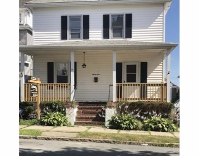 91 Clifford St, New Bedford, MA 02745 - #: 72343405