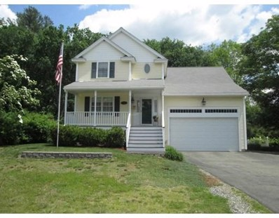 1428 Main, Tewksbury, MA 01876 - #: 72343456