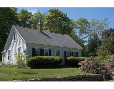 7 Horseneck Rd, Dartmouth, MA 02748 - #: 72343467
