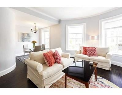 609 Massachusetts Ave UNIT 2, Boston, MA 02118 - #: 72343499
