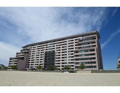 350 Revere Beach Blvd UNIT 4-4X, Revere, MA 02151 - #: 72343516