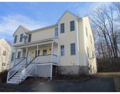 60 Wigwam Hill Dr, Worcester, MA 01605 - #: 72343524