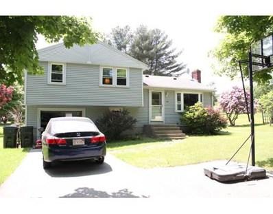 106 Whitman Street, Bridgewater, MA 02324 - #: 72343560