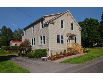76 Hildreth Ave, South Hadley, MA 01075 - #: 72343566