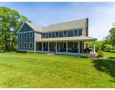 1 Stonebridge Ln, Dartmouth, MA 02748 - #: 72343651
