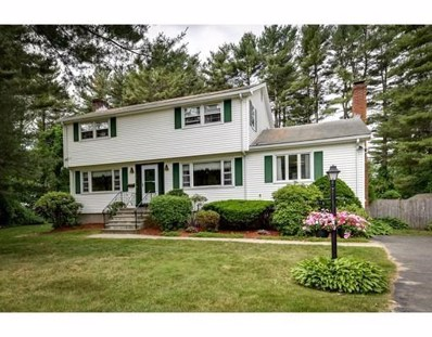 178 Mill St., Natick, MA 01760 - #: 72343825