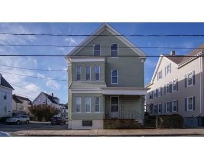 109 Bonney St., New Bedford, MA 02740 - #: 72343871
