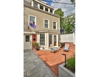1 Mead Street Court, Boston, MA 02129 - #: 72343879