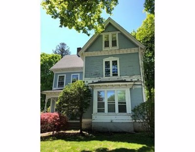 112 High Street UNIT B, North Attleboro, MA 02760 - #: 72343901